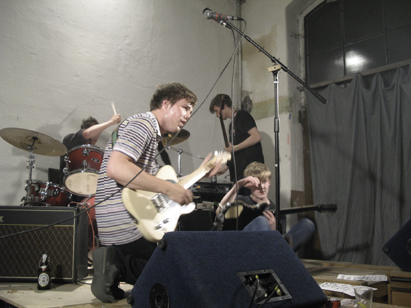 Hannah Arendt Band